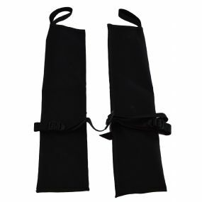 Rear Wheelchair Stick Holders - Double