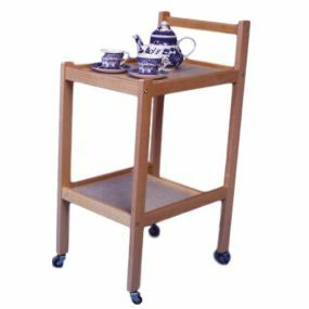 Derwent Trolley Walker - Standard