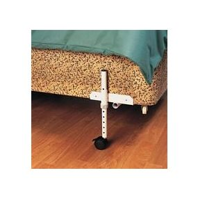 Exmouth Adjustable Bed Raiser - Wheeled