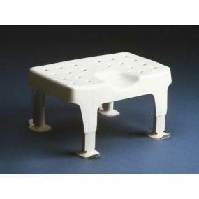 Savanah™ Moulded Bath Seat - Kit