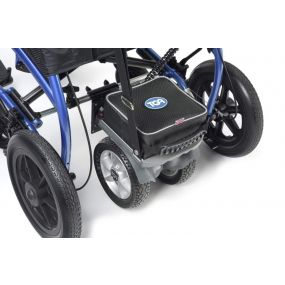 TGA Wheelchair Powerpack PLUS HD - With Reverse