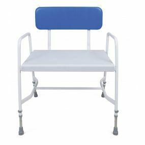 Barrriatric Shower Chair