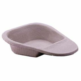 Disposable Slipper Bedpan