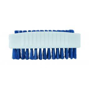 Nail Brush - Blue