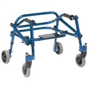 Nimbo Extra Small With Seat - Knight Blue