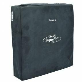 Harley Designer Super 'V' Cushion 43x43x10cm