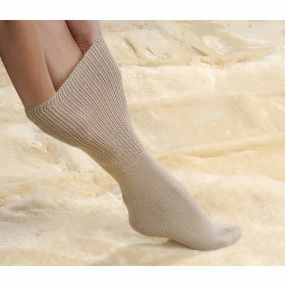 Original Sock - Small (Beige)
