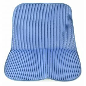 AquaJoy Premier Plus Covers - Blue Seat Cover