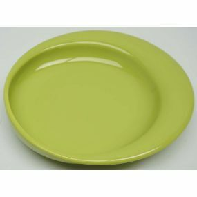 Wade Dignity Plate - Green