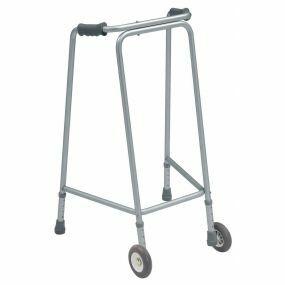 Lightweight Walking Frame - Wheeled (Small)