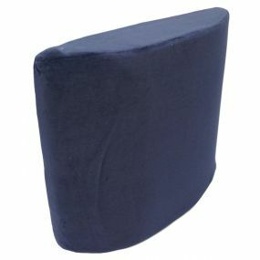 Restwell Memory Foam Backrest Cushion - (23x16