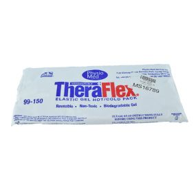Theraflex Elastic Gel Hot/Cold Packs - 30 x 21cm