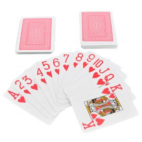Lovision Playing Cards