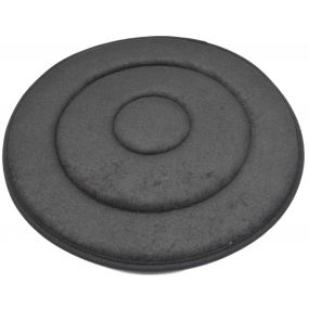 Aidapt Revolving Car Cushion - Black (16x1