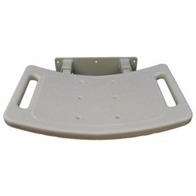 Fold Up Wall Mounted Shower Seat