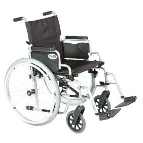 Whirl Self Propelled Wheelchair 17