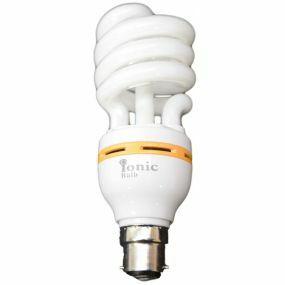 Ionic Light Bulb