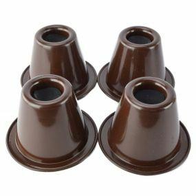 Cone Furniture Raisers - 90mm (3.5