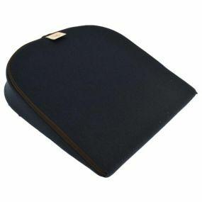 Putnams 11° Wedge Cushion - Blue (14x14x3