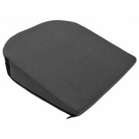 Putnams 11° Wedge Cushion - Grey (14x14x3