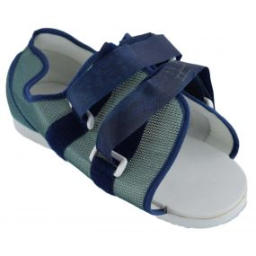 Post Operative Semi Flexible Shoe - Size 3 - 6 (Female)