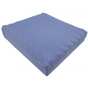 Putnams Sero Pressure Deluxe Cushion - Blue (16.5x16x4