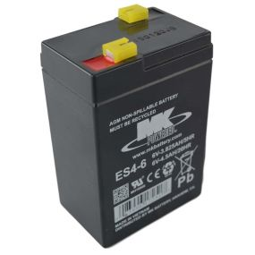 MK-Battery SLA 4.5AH 6V