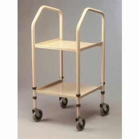 Economy Walsall Trolleys - Small Castor - Adjustable