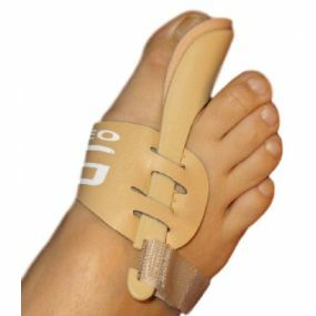 Neo G Hallux Valgus (Bunion) Night Splint - Left