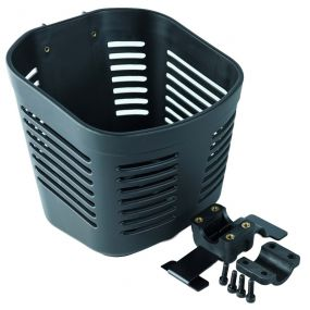 Pride - GoGo Elite - Spare Basket & Mounting Bracket