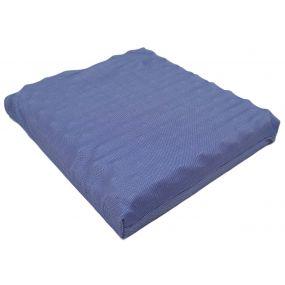Putnams Sero Pressure Coccyx cut-out Convoluted Cushion - Blue (16.5x16x3