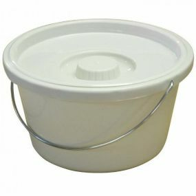 Large Commode / Chemical Toilet Buckets - 5ltr Bucket Only