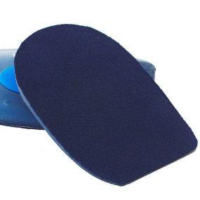 Cosyfeet Heel That Pain Gel Heel Wedges - Medium