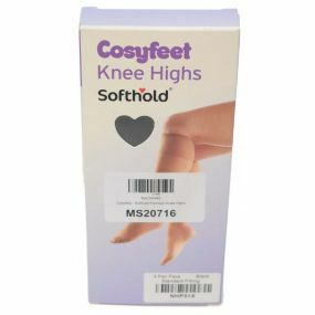 Cosyfeet - Softhold Premium Knee Highs (mink)