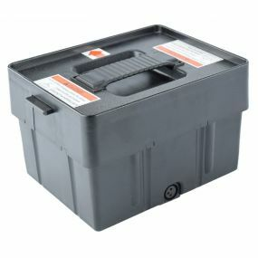 Drive Medical - Rio Lite & Prism Battery Box (Batteries Not Included)