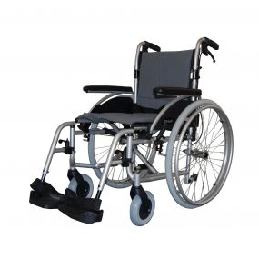 The Orbit Wheelchair - Self Propelled (18