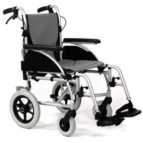 The Orbit Wheelchair - Transit