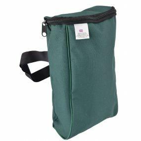 Mobility Scooter Tiller Bag - Green