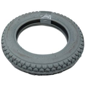Impac - Pneumatic Grey Tyre (Pattern IS321) - 12 1/2 x 2 1/4