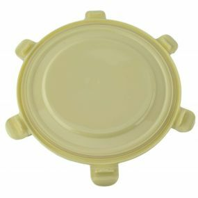 High Sided Plate - Lid