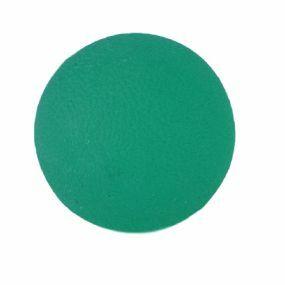 Sissel Press Ball - Green - Strong