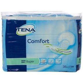 Tena Comfort Super - Pack of 36