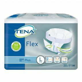 Tena Flex Plus - Large (PK30)