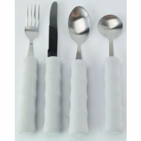 Lightweight Foam Handled Cutlery - Set