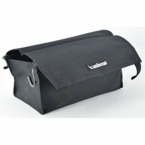 UniScan - Shopping Caddy Bag (Inward Hooks For Cadet)