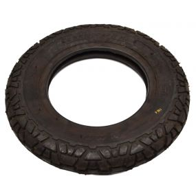 Kings Tire - Pneumatic Black Tyre (Pattern Block KT927)