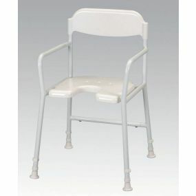 Mobility Smart Aluminium Shower Chair