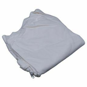 Cover for U-Shaped Cushion