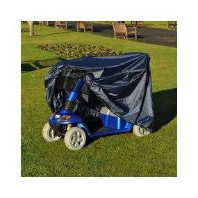 Splash Deluxe Mobility Scooter Storage Cover - Extra Large