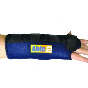 Wrist Brace - Right - Extra Large